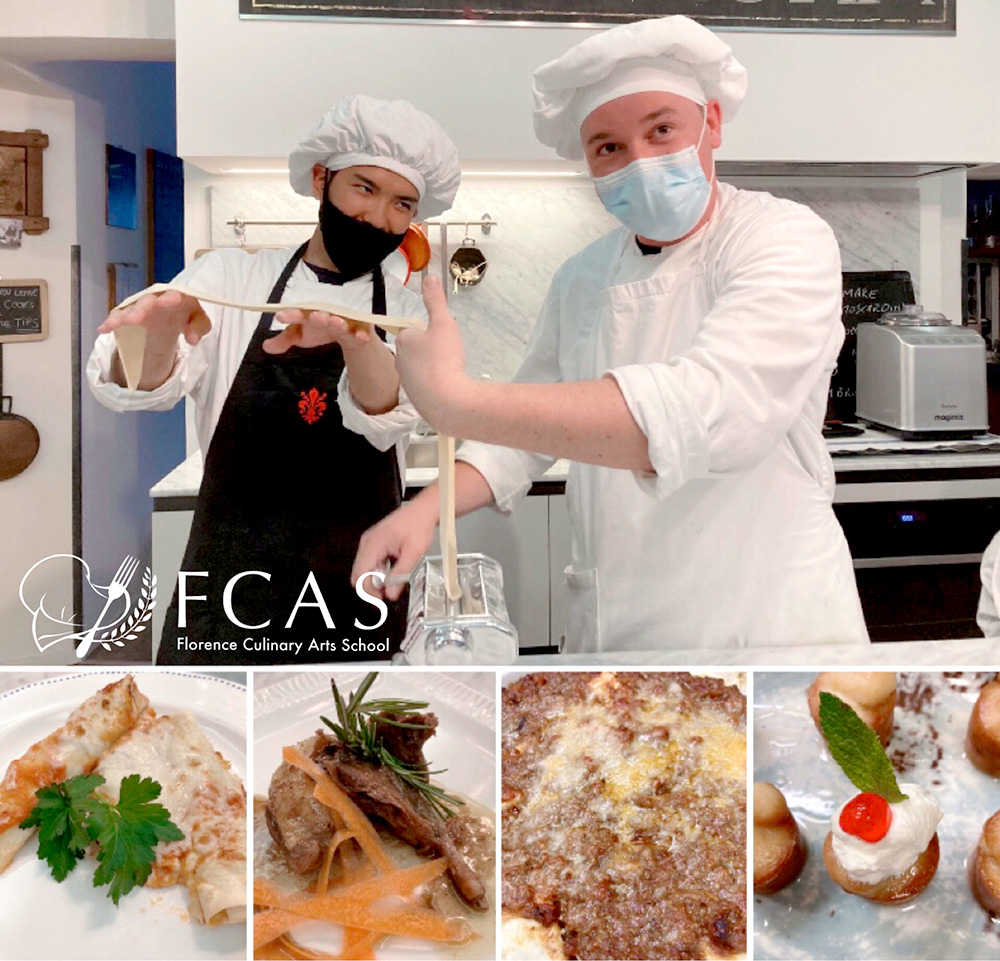 chef training course