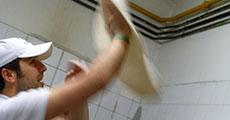 Pizza, Bread, Focaccia lesson