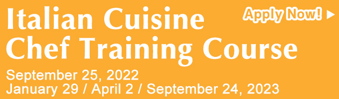 Italian Chef Training
