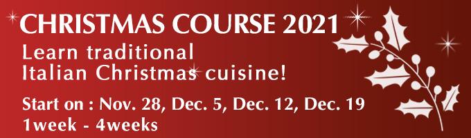 FCAS Christmas Course