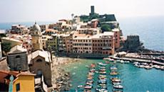 A day trip to the Mediterranean resort