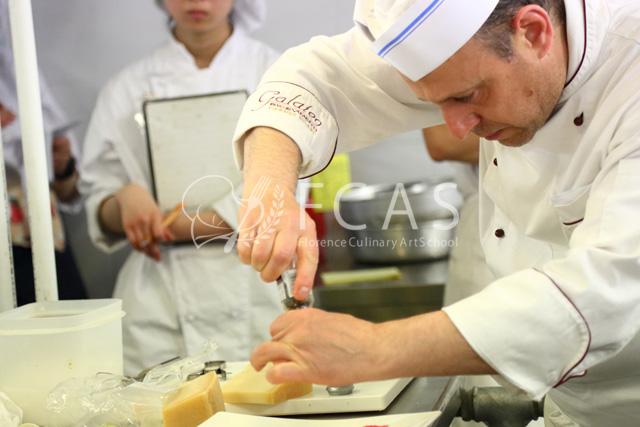 """Italian Cuisine Professional Chef Training Course 2016 Spring - Lesson #20 """"Antipasto"""""""