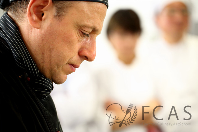 Italian Cuisine Professional Chef Training Course