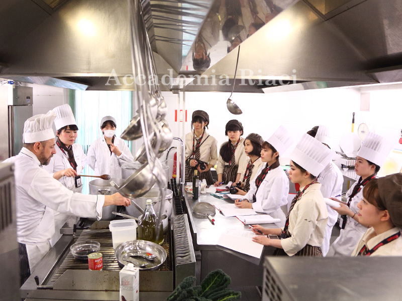 culinary arts internship Global experiences offers culinary internships in italy and ireland apply for your culinary internship abroad with us today & await your adventure.
