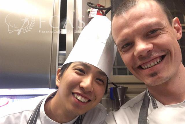 イタリア料理修行(イタリアで働く)