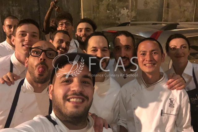 Working in Italy:Italian cuisine training