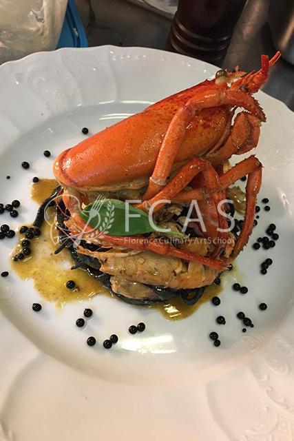 Italian Cuisine Chef Training + Restaurant Internship