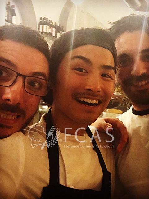 Italian Cuisine Chef Training