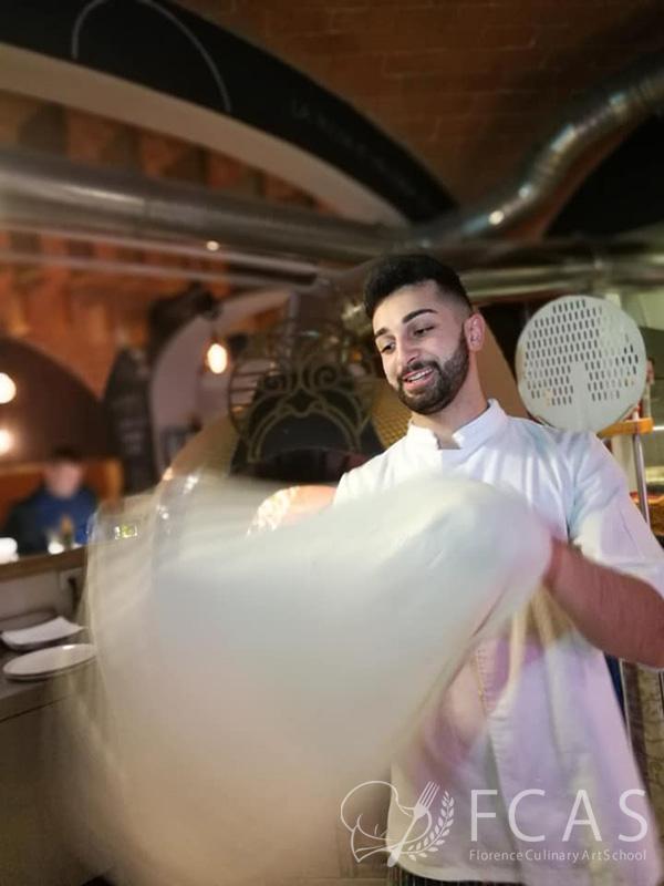 レストランインターンシップ体験談