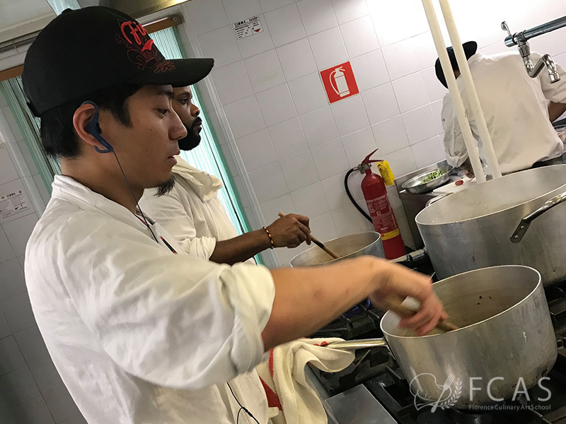 Chef Training + Internship Course